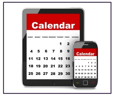 Calendar Leipsic Chamber of Commerce